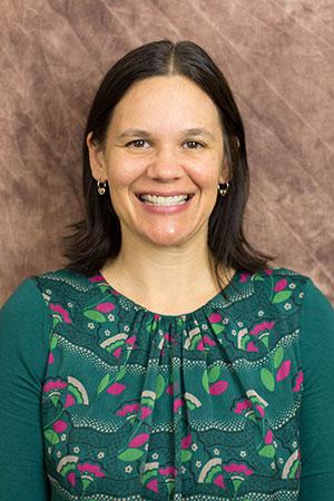Dr. Melissa Paulissen – TCHD Health Officer