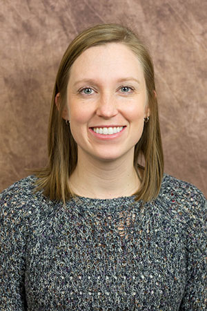Erin Oldenkamp, Pediatric Nurse Practitioner